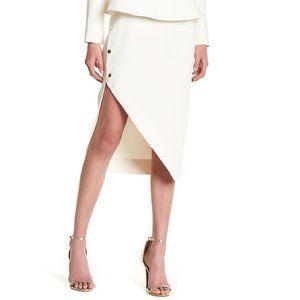 Ted Baker Yazmina Asymetric Skirt